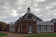 The Serpentine Gallery, Hyde Park, London