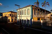 Itapecerica_MG, Brasil...Casarao na cidade de Itapecerica, Minas Gerais...A house in Itapecerica, Minas Gerais...Foto: LEO DRUMOND / NITRO