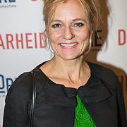 NLD/Amsterdam/20190206- De Waarheid premiere, Margo Dames<br /> Actrice