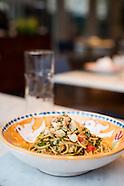 Santina | Plated Food