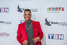 Nashville - 47th Annual GMA Dove Awards - 11 Oct 2016