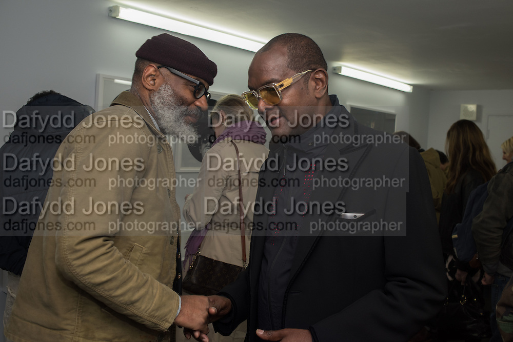 JASON JULES; DENNIS MORRIS, Dennis Morris: Public Image Ltd - First Issue to Metal Box - private view, ICA, LONDON. 22 MARCH 2016
