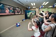 Cisco presentation at Cisco Pavillon in Shanghai Expo 2010 / For Ogilvy China