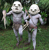 The Mudmen