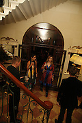 Biba after-show party organised by Quinessentially.  Royal Duchess Palace, 16 Mansfield Street, London W1. 19 September 2006.  ONE TIME USE ONLY - DO NOT ARCHIVE  © Copyright Photograph by Dafydd Jones 66 Stockwell Park Rd. London SW9 0DA Tel 020 7733 0108 www.dafjones.com
