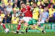 Norwich City v Bristol City 230917