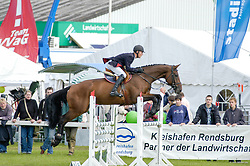 , Rendsburg Norla 16 - 17.09.2004, Chania - Lüneburg, Rasmus