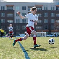 Alexandria Soccer Kick-Off (ASK)