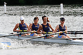 WD4+ Henley Masters 2015