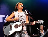 KT Tunstall  at the Cornbury Music Festival photo by Mark Anton Smith