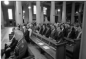 1989 - Mass For The 26th Dáil.   (T3).