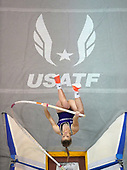 Track and Field-USATF Indoor Championships-Feb 15, 2020