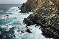 Cape - Cabo Sardão, Southwest Alentejo and Vicentine Coast Natural Park, Portugal