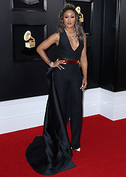 Kylie Jenner at the 61st Grammy Awards at Staples Center on February 10, 2019 in Los Angeles, California. (Photo by Xavier Collin/PictureGroup). 10 Feb 2019 Pictured: Eve. Photo credit: Xavier Collin / MEGA TheMegaAgency.com +1 888 505 6342