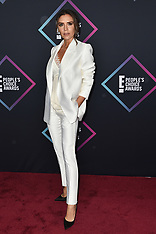 People's Choice Awards 2018 - Arrivals 11 Nov 2018