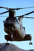 "CH-46 Sea Knight ""frog"" military CH46"