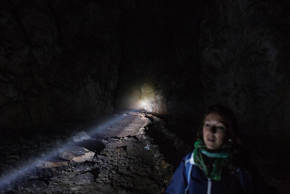 Travel in Serbia.<br /> Uvac Canyon. Ledena Pecina cave.<br /> <br /> June 2013<br /> Matt Lutton