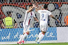 Montpellier vs Lyon 14 May 2017