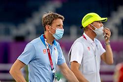 Von Eckermann Henrik, SWE<br /> Olympic Games Tokyo 2021<br /> © Hippo Foto - Dirk Caremans<br /> 06/08/2021