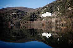 Laghi di Monticchio (PZ) - Fascino e degrado