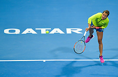 Qatar Open - 15 Feb 2019
