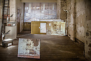 Featuring Pripyat: 21 Years After Chernobyl. Wolstenholme Creative Space, Liverpool, 2011.