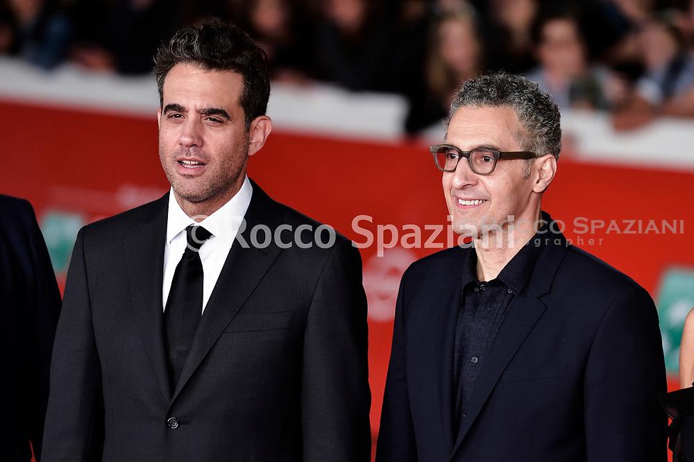 "Motherless Brooklyn"" Red Carpet - 14th Rome Film Fest 2019<br /> ROME, ITALY - OCTOBER 17: Bobby Cannavale John Turturro attends the ""Motherless Brooklyn"" red carpet during the 14th Rome Film Festival on October 17, 2019 in Rome, Italy."