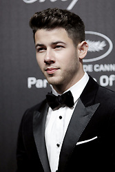 May 18, 2019 - Cannes, France - Nick Jonas. ''Love'' party Chopard in Cannes 2019.. Pictures: Laurent Guerin / EliotPress Set ID: 600943....239424 2000-01-01  Cannes France. (Credit Image: © Laurent Guerin/Starface via ZUMA Press)