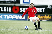 Fotball , 1. juni 2012 , Euro qual. U21 Norge - Azerbaijan 1-0<br /> Norway - Azerbaijan<br /> Jo Inge Berget , Norge