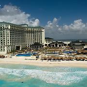 JW Marriott Cancun, Quintana Roo, Mexico.
