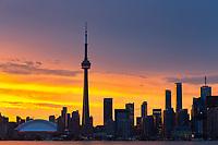 https://Duncan.co/toronto-skyline-at-sunset