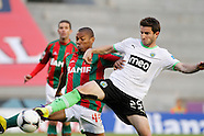 Maritimo vs Sporting Liga 2012