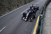 Marino SATO, SMR, Motopark Academy Dallara-Volkswagen <br /> <br /> 65th Macau Grand Prix. 14-18.11.2018.<br /> Suncity Group Formula 3 Macau Grand Prix - FIA F3 World Cup<br /> Macau Copyright Free Image for editorial use only