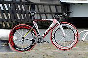 Trek Madone 2011 launch. Rotterdam, Holland. July 2/3