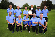 All Ireland Four ball Ulster Finals 2019