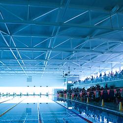Swimming - Vest Junior/Senior Long Course (Sunday)
