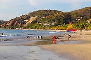 Playa La Ropa, Zihuataneo, Guerrero, Mexico