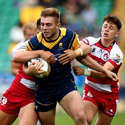 Worcester Warriors v Gloucester Rugby