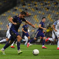 20200812: SLO, Football - Friendly match, NK Maribor vs NS Mura