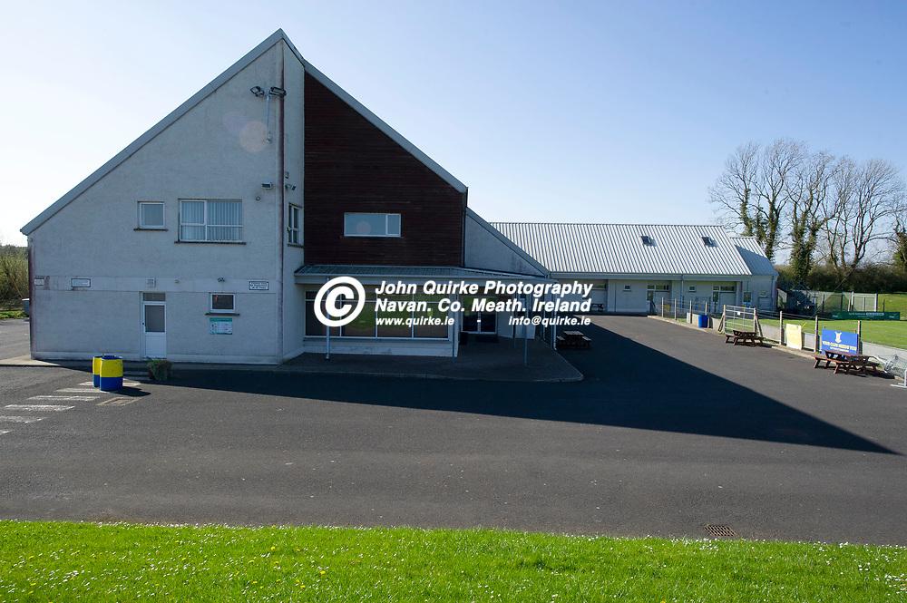 03-04-21. Sean Eiffe Park, Ratoatg GAA Club. Co. Meath.<br /> Photo: John Quirke / www.quirke.ie<br /> ©John Quirke Photography, 16 Proudstown Road, Navan. Co. Meath. (info@quirke.ie / 046-9028461 / 087-2579454).