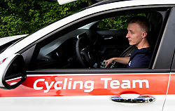 Marko Kump of Adria Mobil during 2nd Stage of 27th Tour of Slovenia 2021 cycling race between Zalec and Celje (147 km), on June 10, 2021 in Slovenia. Photo by Vid Ponikvar / Sportida
