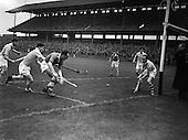 16.03.1958 National Hurling League Semi-Final [A624]