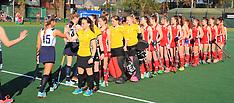U16 Girls Wales v Scotland Game 3