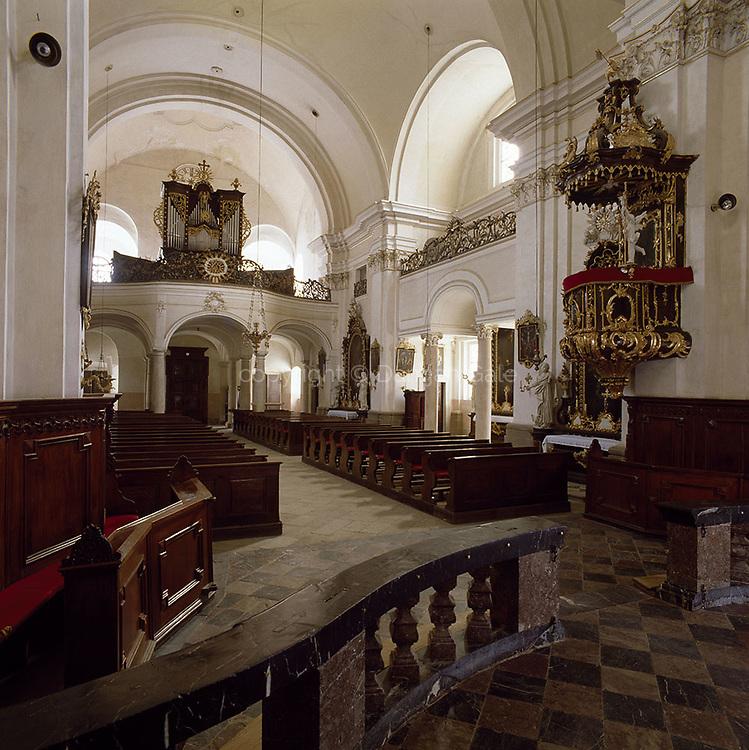 Parish Church of the Annunciation