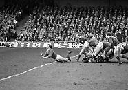Ireland V Wales 1983