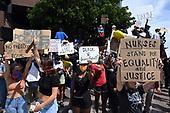 News-America Protests Los Angeles-Jun 1, 2020