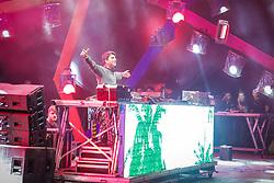 KVSH durante a 25ª edição do Planeta Atlântida. O maior festival de música do Sul do Brasil ocorre nos dias 31 Janeiro e 01 de fevereiro, na SABA, praia de Atlântida, no Litoral Norte do Rio Grande do Sul. FOTO: <br /> Felipe Nogs/ Agência Preview