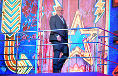 Celebrity Big Brother Launch Night 2018 - 16 Aug 2018