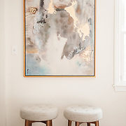 Short Hills Living room