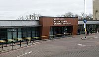 A man in his early 80s with underlying  health conditions had died from coronavirus at milton Keynes Hospital